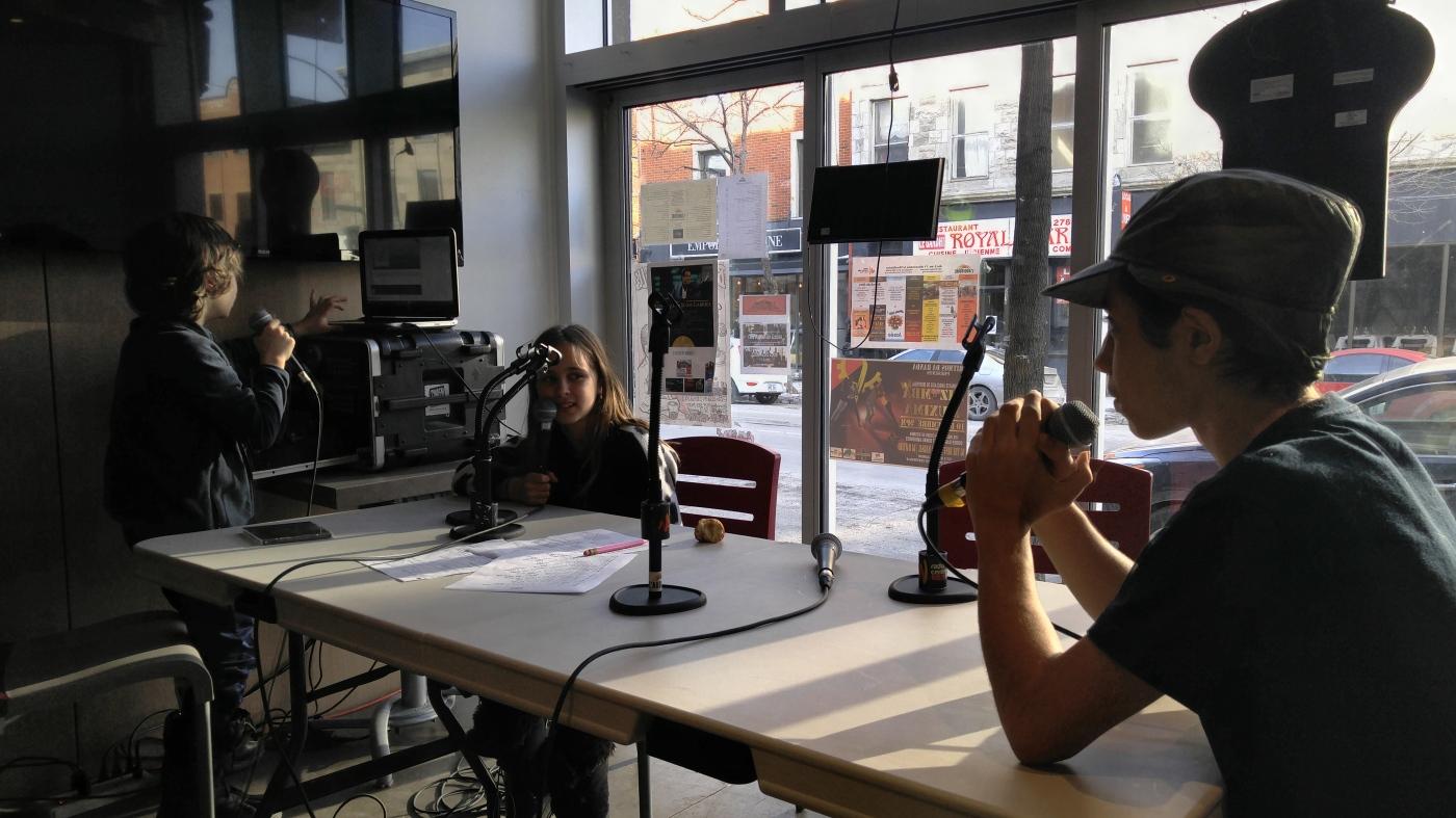 Dernière radio de l'année! | Thierry Pardo. Une éducation sans école