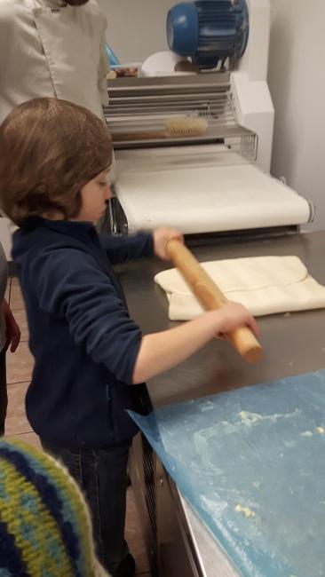 Apprentis pâtissiers! | Thierry Pardo. Une éducation sans école