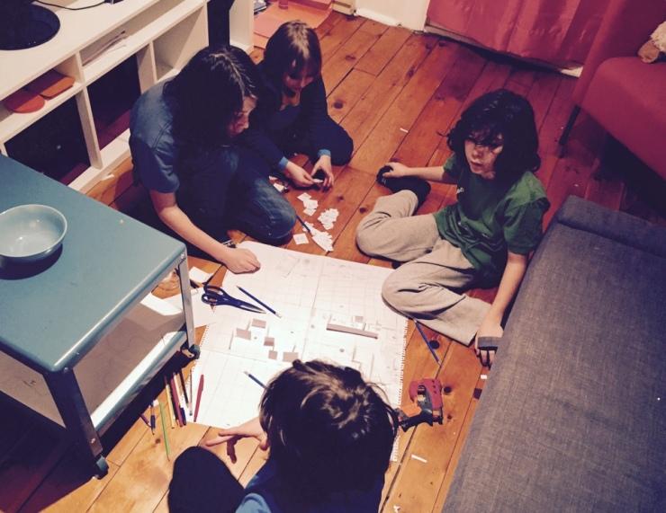 Les grands inventeurs | Thierry Pardo. Une éducation sans école